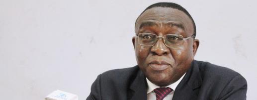 Le Ministre Maxime BALALOU, Président du Conseil d'Administration de l'ENAM a présidé cet organe le ...