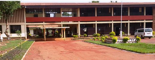 MINUSCA : Construction de deux salles de classe et d'une salle...
